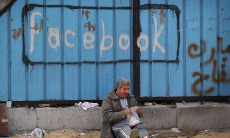 facebook-egypt